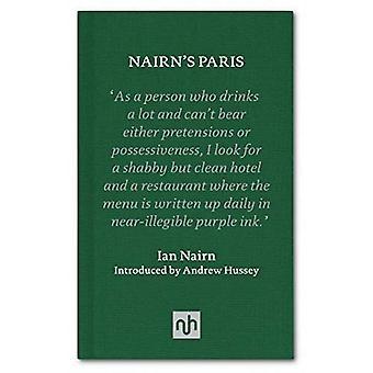 Nairn's Paris: 2017