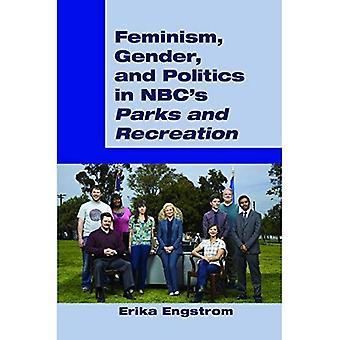 Feminism, Gender, and Politics in NBC's