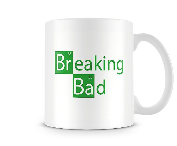 Breaking Bad Element Mug