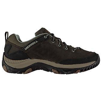 Merrell Womens Salida Trek Ladies Walking Shoes