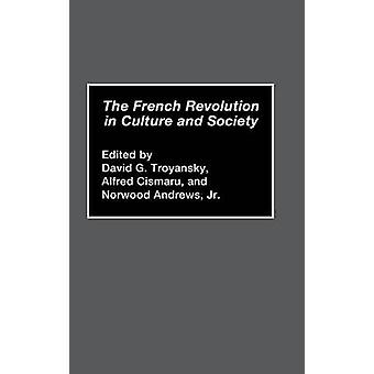 A revolução francesa, na cultura e na sociedade por Andrews & Norwood