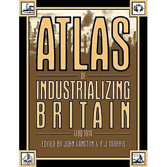 モリス ・ r. j. による英国 17801914 の工業化のアトラス