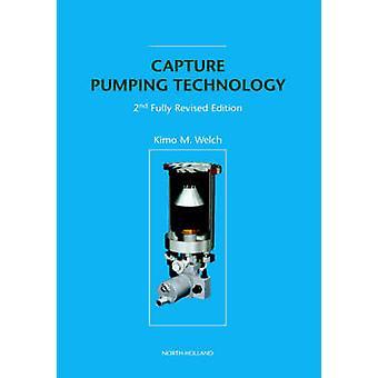 Pumpen-CAPTURE-Technologie 2. vollständig überarbeitete Auflage von Laeven & Hans