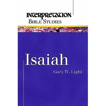 Isaías Ibs por luz & Gary W.