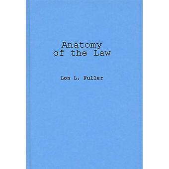 Anatomia della legge di Fuller & Lon