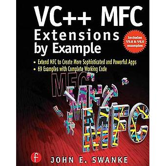 VC MFC Extensions by Example by Swanke & John