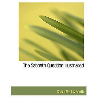 The Sabbath Question Illustrated by Elizabeth & Charlotte