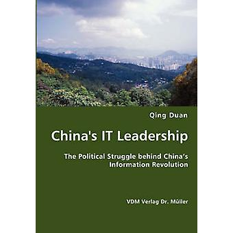 Chinas IT Leadership by Duan & Qing