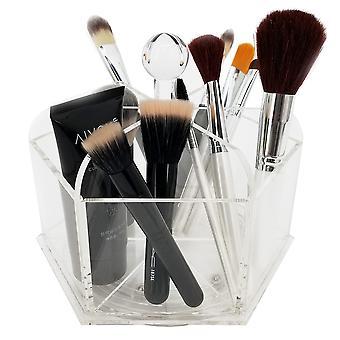 OnDisplay Dana roterende akryl kosmetisk/Makeup Organizer skuff