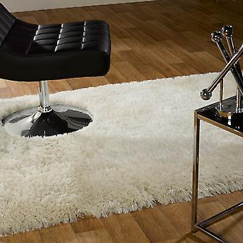 Pearl White bianco cerchio tappeti normale/quasi normale tappeti