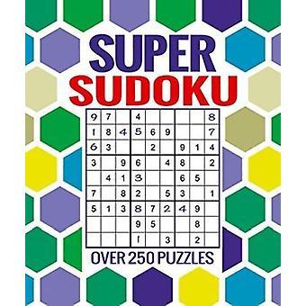 Flexi Puzzle Book Sudoku - 9781784045920 Book