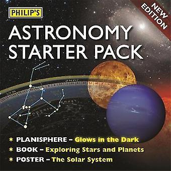 Pacchetto iniziale astronomia di Philip di Philip ' s astronomia Starter Pack-