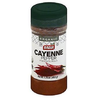 Badia Organic Cayenne Pepper 2 Pack