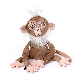 Sigikid Plush Monkey Mama Makaka BeastsTown
