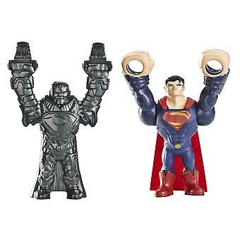 Superman Man Of Steel - Quickshots - Ultrahero Superman