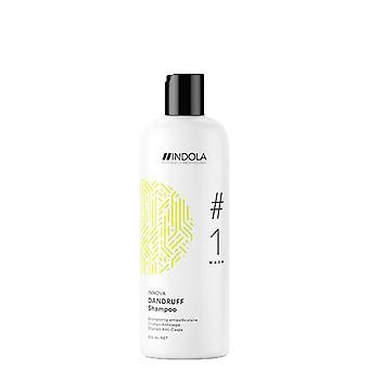 Shampoo Dandruff Indola 300ml