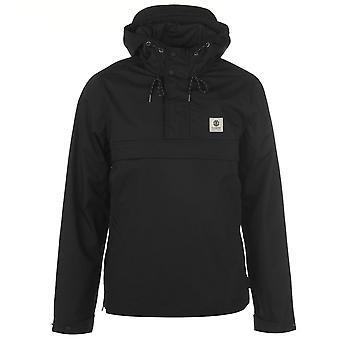 Element Mens Barrow Jacket Top Long Sleeve
