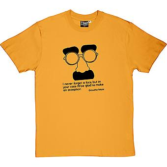 Groucho Marx Men's T-Shirt