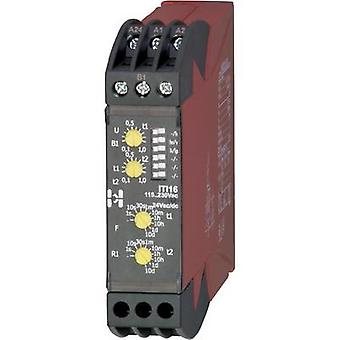 in-case monitoring relay Hiquel ITI 16 Pulse generator (6 pulse generator functions)