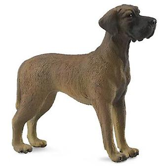 Collecta Great Danes -L- (Toys , Dolls And Accesories , Miniature Toys , Animals)