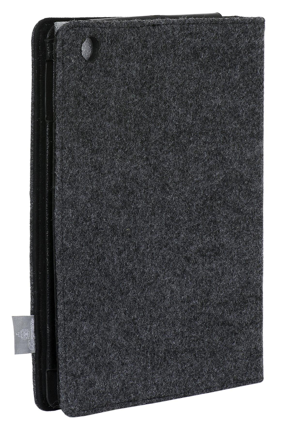 Burgmeister ladies/gents Ipad holder felt, HBM3025-167