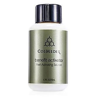 Cosmedix Benefit Activator (Salon Product) - 50ml/1.7oz