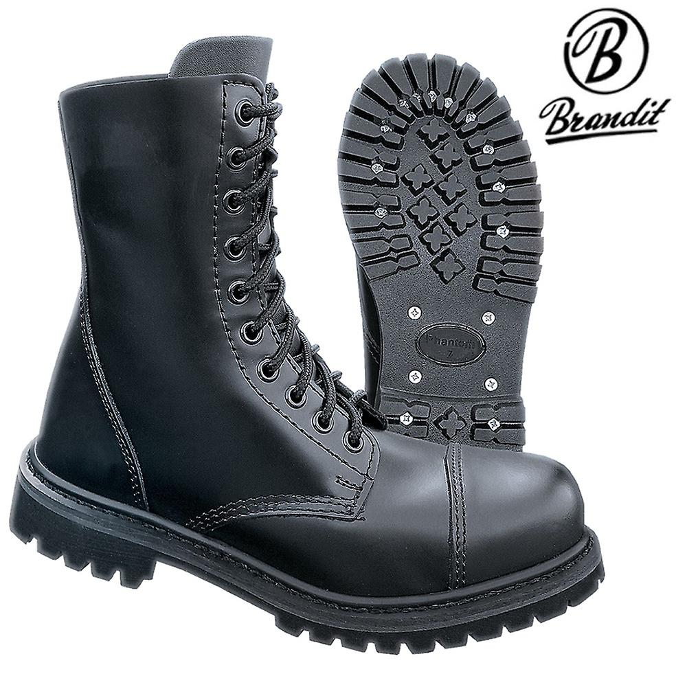 Brandit gentlemen Phantom Eye Boots 10