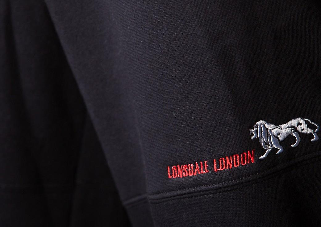 Lonsdale mens sweatpants Formby