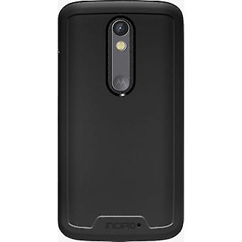 Incipio Performance Series Level 5 Case with Holster and Screen Protector for Mo