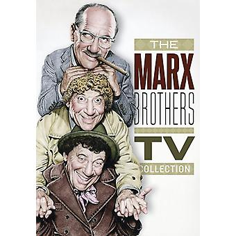 Marx Brothers: Tv Collection [DVD] USA import