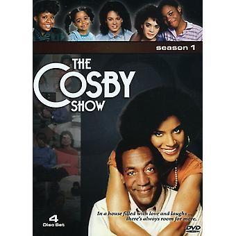 Cosby Show: Sæson 1 [DVD] USA import