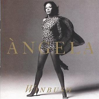 Angela Winbush - Angela Winbush [CD] USA import