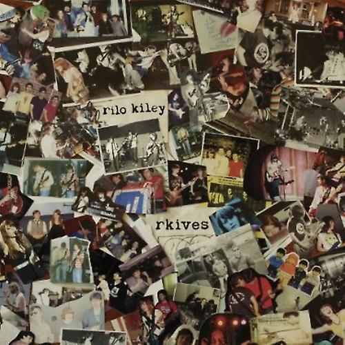 Rilo Kiley - Rkives [CD] USA import