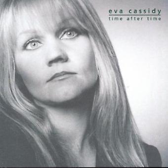 Eva Cassidy - gang på gang [CD] USA Importer