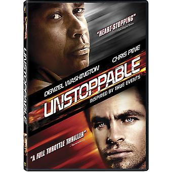 Unstoppable (2010) [DVD] USA import