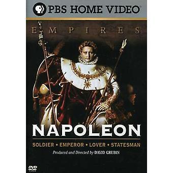 Napoleon [DVD] USA import