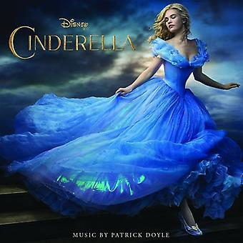 Soundtrack - Cinderella [CD] USA import