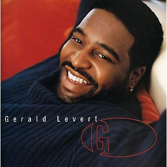 Gerald Levert - G [CD] USA import