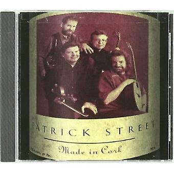 Patrick Street - Made in Cork [CD] USA import