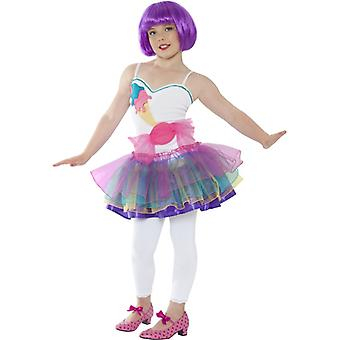 Candygirl dress costume girl Candy dress