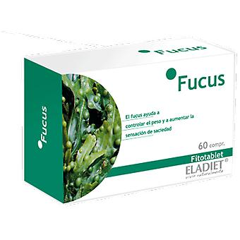 Eladiet Weight Management Fucus 60 Tablets