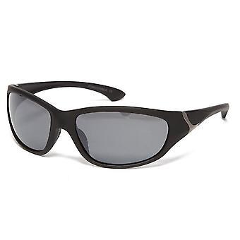 Peter Storm Men's Rubber Matte Sunglasses