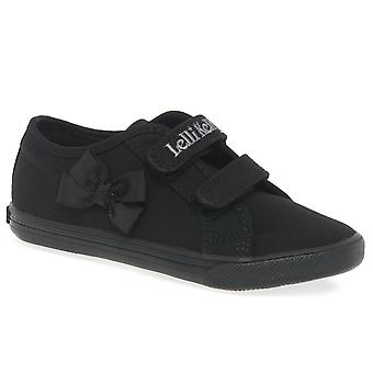 Lelli Kelly Lily Girls Infant Canvas Shoes