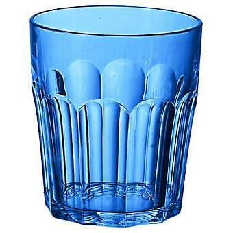 Guzzini Small glass high ground 'Happy Hour' (Kitchen , Household , Cups and glasses)