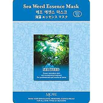 MJ Care Seaweed Facial Mask (Woman , Cosmetics , Skin Care , Masks and exfoliants)