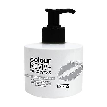 Osmo Color Revive biondo platino 1002 225 ml