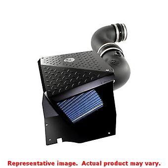 aFe Intake System - Stage 2 54-11762 Fits:CHEVROLET 2010 - 2013 CAMARO SS