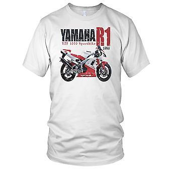 Yamaha R1 YZF 1000 Superbike Kids T Shirt
