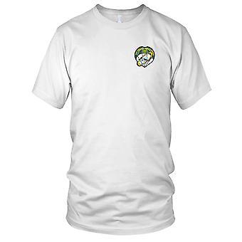 US Armee - ODA-553 gestickt Patch - Kinder T Shirt