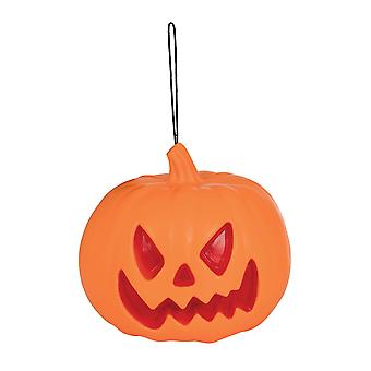 Pumpkin Light Up Battery Operated